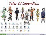 Tales of Legendia-Desktop by Dancingvirus