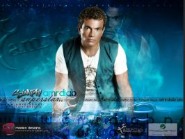 Simply .. SuperStar - AMRDIAB by madexdesigns