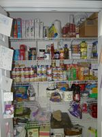 Well Stocked Pantry by Eliea