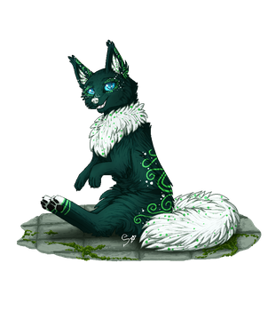 Forest Pixel by StarlightHL