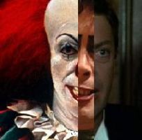 Tim Curry by death2zombies