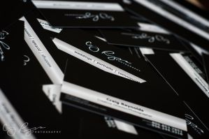 CRP Business Cards by creynolds25