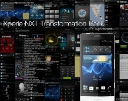 Xperia NXT Transformation pack v3.0 by ThilinaC