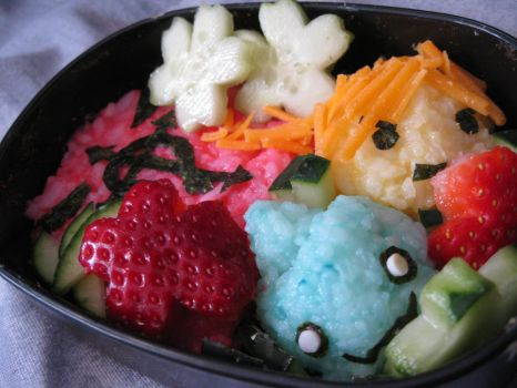 + FMA Bento + by Blackberry-Sage