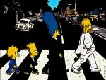The Simpsons 2 by The-Simpsons-Fanclub