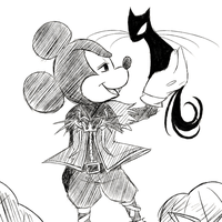 HalloweenTownMickey by Jacky-Bunny
