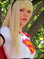 Supergirl Preview by Eryn-Marie