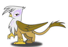 Gilda Speed Paint by TomA62975