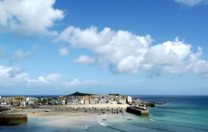 St Ives by soXsiting