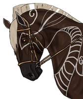 Ready for Work by SilverBrooke-Stables