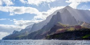 Epic Na Pali by AndrewShoemaker