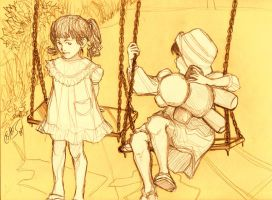 childhood_memories by plainordinary1