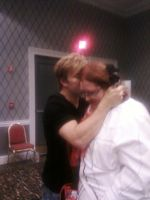 Fangirl Line: Vic Mignogna by JiaRoyale