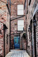 The Lawrance Apartments, York by RealUprightMan