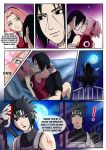 Uchiha as the Hokage - page 7 by meong8888