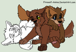 Playing with Mason and Jason -Open Collab- by Cece-Edgars-Sister
