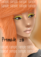 Premade 2# by inumnia