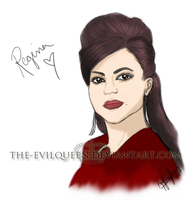 Regina by the-evilqueen