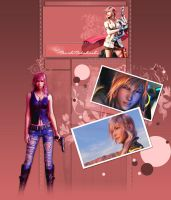 My BG- Lightning Farron11 by Sexy-Pein-Lover-01