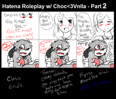 Hatena Roleplay Part 2 by PukingRainbow