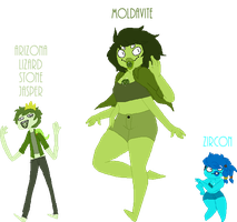 Cant Stop Making Fusions by kakaokatze