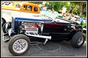 Deuce Roadster by StallionDesigns
