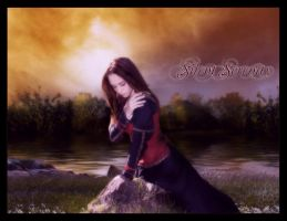 Silent Serenity by silentfuneral