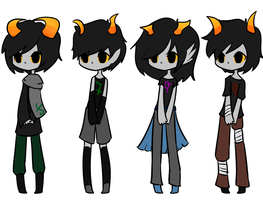 Fantroll Adopts NYP(closed) by LukasAthenian