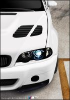 BMW M3 by thehonor2