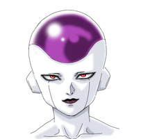 frieza by frieza-love