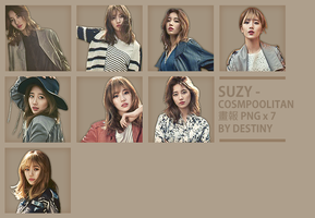 [ PNG ] SUZY COSMOPLITAN PNG 8P by onlydestiny0408
