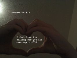 Confession 12 by ashleyorerin