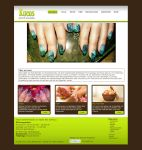 Kucos Nailstudio by JezArtz