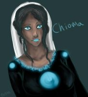 Chioma by Pantalewns