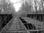 Abandoned CR Bridge by DCL13
