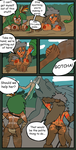 Amazon Monster Hunters: Peril in Paradise - page 4 by Yuuufa