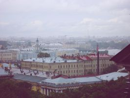 St. Petersburg by alya96