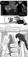 Smite: Confessions,  page 170 by Zennore