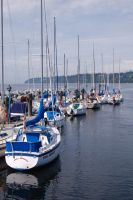 Stock 436 - Boats by pink-stock