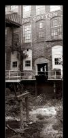 The Old Cotton Mill by emicen