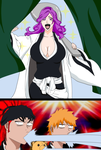 BLEACH 521 by zannenda
