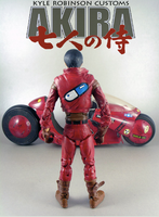Kaneda Custom Teaser by KyleRobinsonCustoms