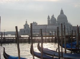 venice by WitheredStock