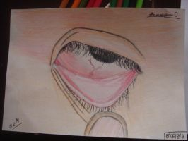 The Real Eye by MicaArt2077