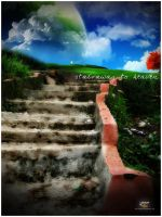 Stairaway to heaven by elbaholic