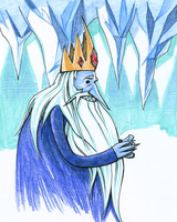 Ice King by characterundefined