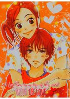 Otani y Risa - Lovely Complex by akumaLoveSongs