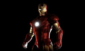 Iron Man Mk4 by Seans-Photography