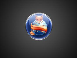 Firefox 3 New Generation by yethzart