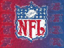 NFL Wallapaper by nicknash